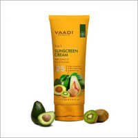 Avacado Sunscreen Lotion