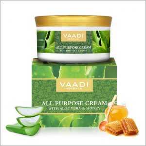 Aloe Vera Skin Care Cream