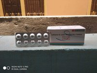 Cefixime Lactic Acide Bacillus Tablets