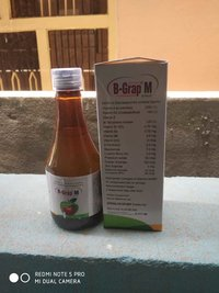 200ml Vitamin Mineral and Lycopene Nutritional Food Supplement