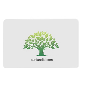 RFID NXP NTAG216 Contactless Smart Card