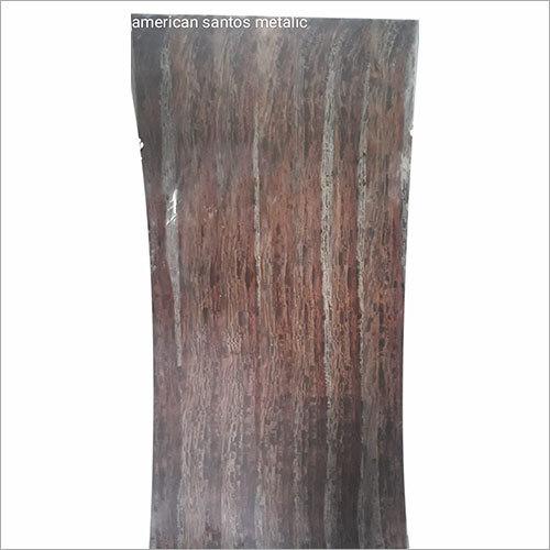 American Santos Metalic Plywood
