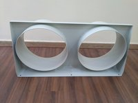 Sheet metal Fabrication Component
