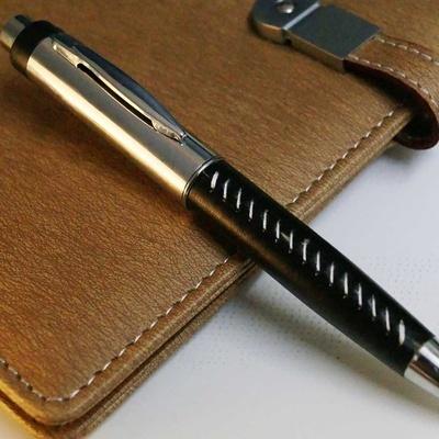 Pen With Pen Drive (X1643)