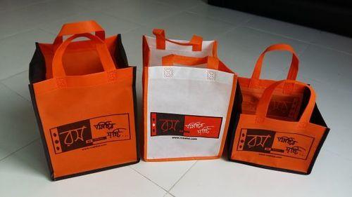 Sweet Box Non Woven Bags