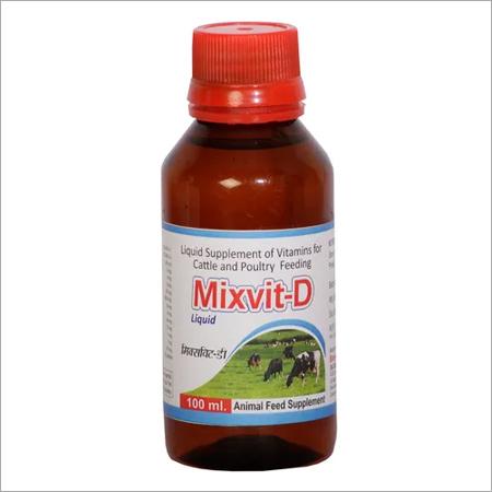 Multivitamin Liquid