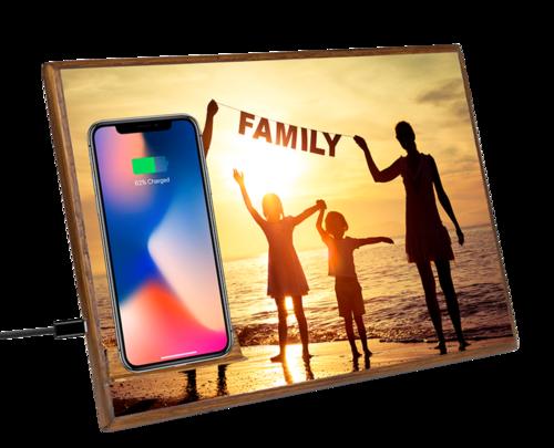 Wireless Photo Frame (X1413)