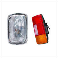 HEAD LIGHT TAIL LIGHT