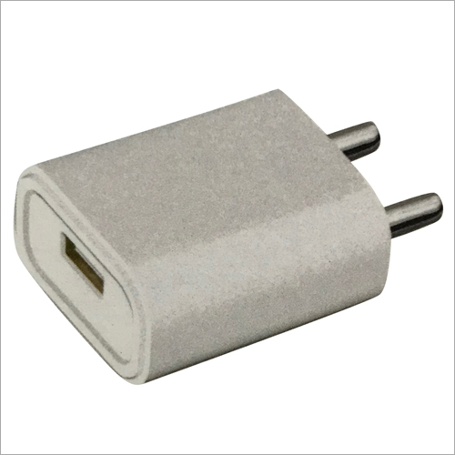 Electric USB Charging Adapter