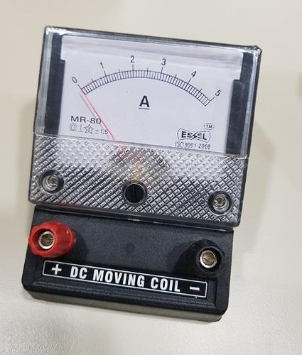 Ammeter (MR-80)