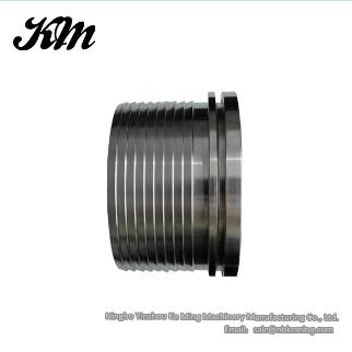High Quality Rotor Shaft CNC Machining From China