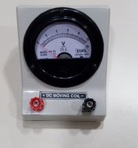 Voltmeter (MO-65)