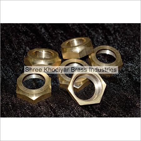 Precision Brass Insert