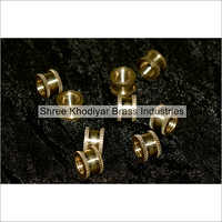 Brass Coupling Insert