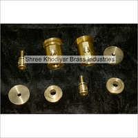 Brass Housing Parts