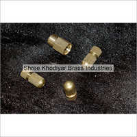 Industrial Brass Components