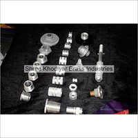 Aluminium Housing Parts