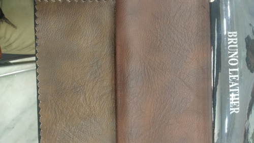 BRUNO LEATHER