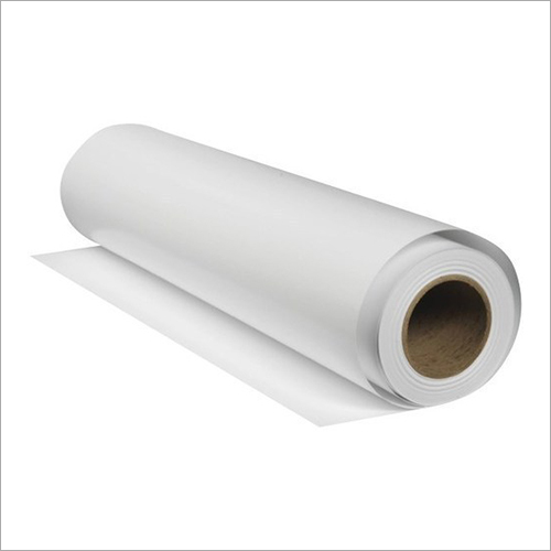 Glassine Paper Roll