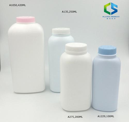 Talcum Powder Bottle