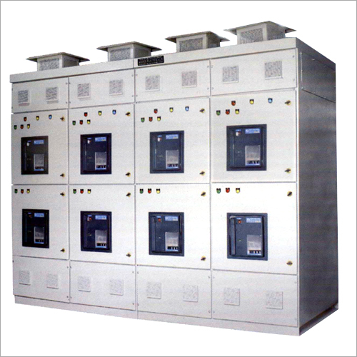 5000 Amp By Pass Panel