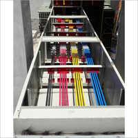 Panel Busbar System
