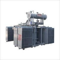 Ht Three Phase Distribution Transformer