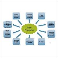 GLP Consultant Service
