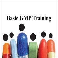 GMP Training Service