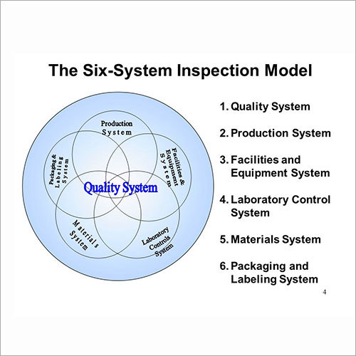 Quality Management System Services