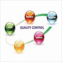 Industrial Quality Control Service