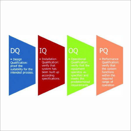 Pharmaceutical Qualification Service