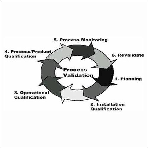 Qualification Consultant Service