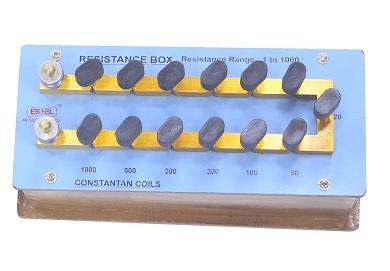 Resistance Box (Large)
