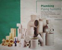PVC Plumbing Piping System