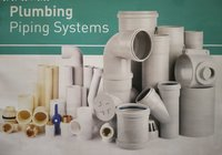 CPCV Plumbing Pyping System