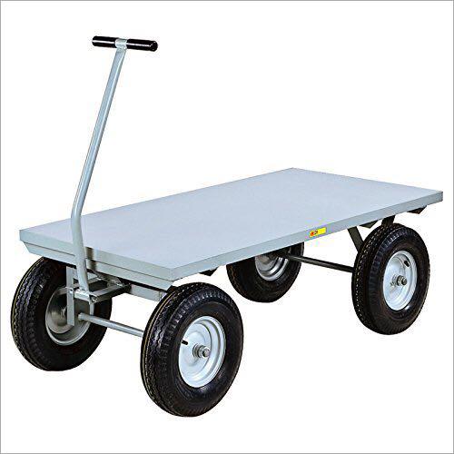 Hand Truck Platform Trolley