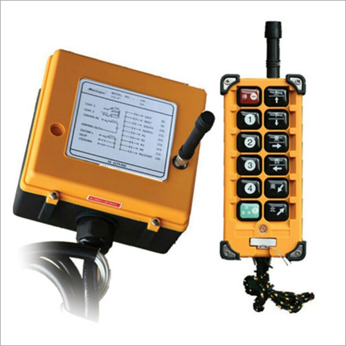 Telecontrol Radio Remote Control