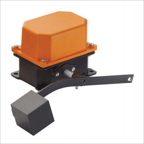 Gravity Counter Weight Limit Switch