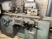 Olivetti External Cylindrical Grinder