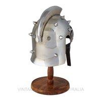 Miniature Helmet  Gladiator (Maximus Decimus Meridius)