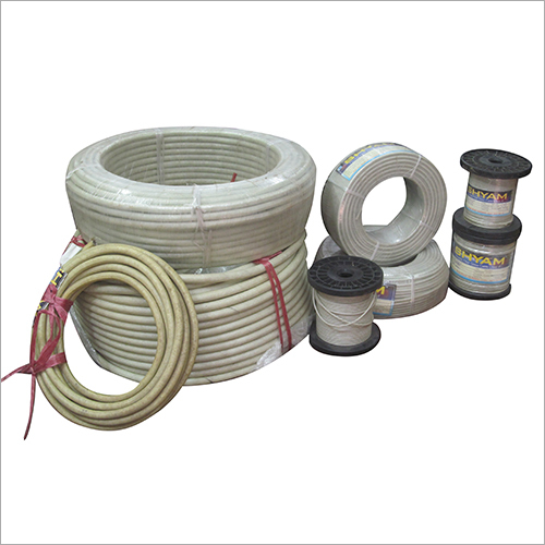 Fiber Glass Wire And Cable