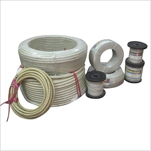 Fiberglass Wire And Cable