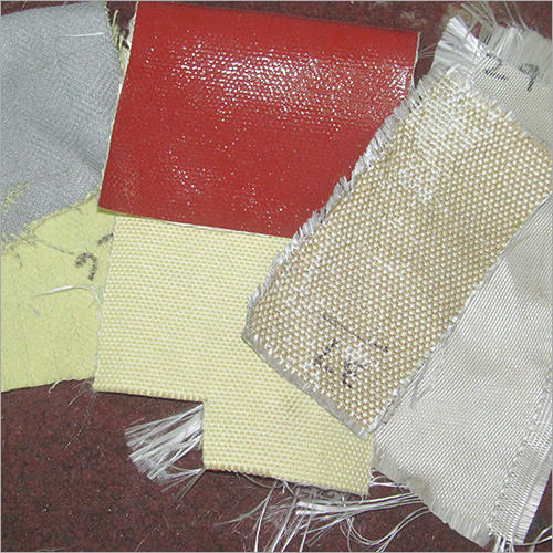 Plain Silicone Coated Fiberglass Cloth