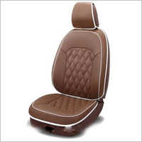 Pure Synthetic Leather Car Seat Cover