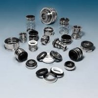 Mechanical Seals For industrial Pumps