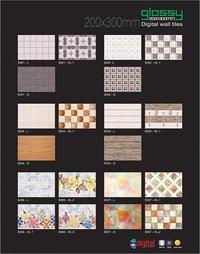 200x300 Digital Wall Tiles
