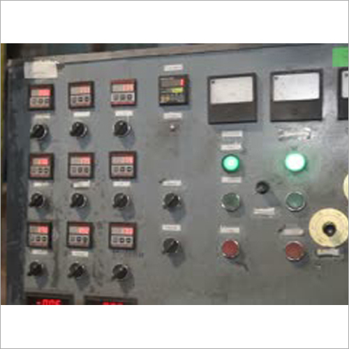 Old Control Panel Boards