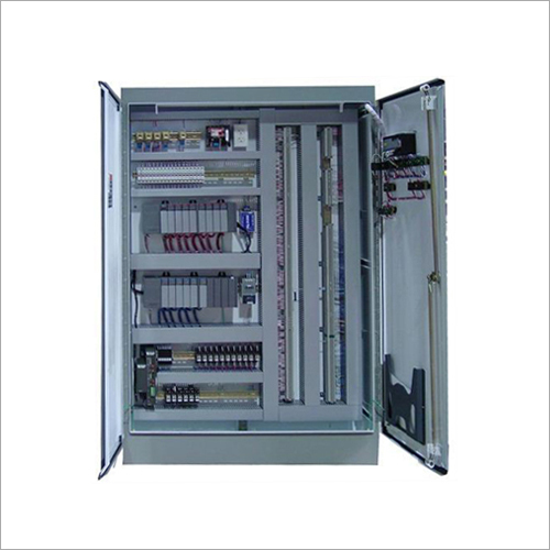 Used Machine Control Panel