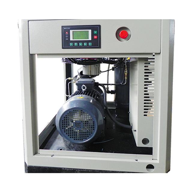 Volumetric Compressor
